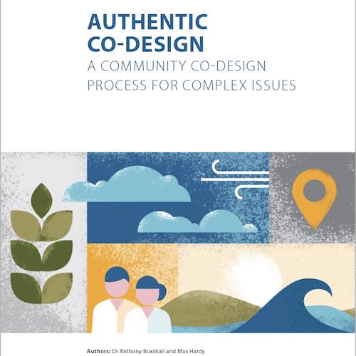 authentic co-design